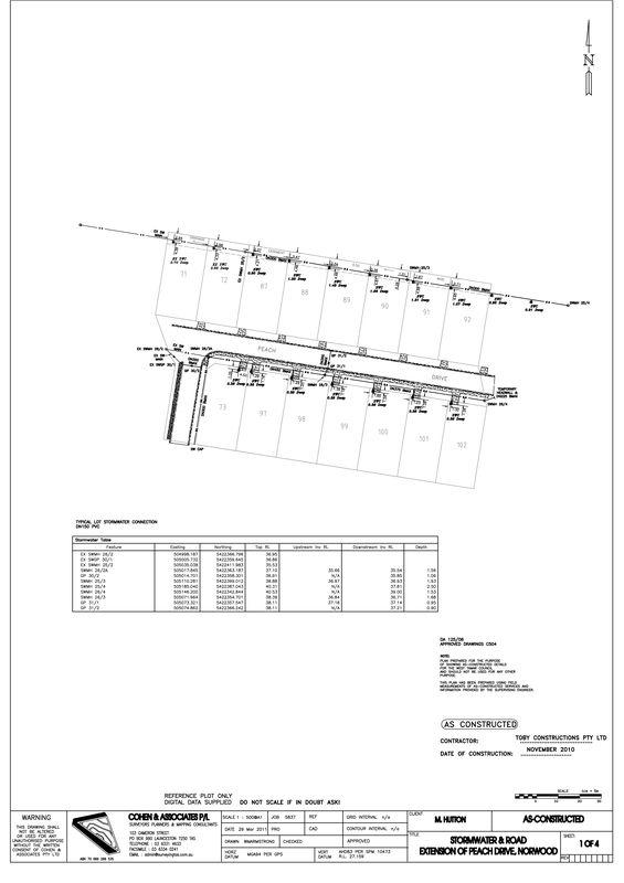 Surveying Services - Land Subdivisions, Farm Dam Surveys